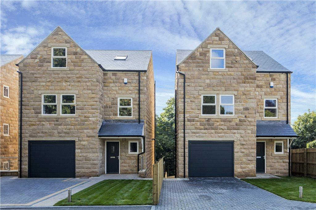 5 Bedrooms Detached House for sale in Chestnut Gardens, Prod Lane, Baildon, West Yorkshire