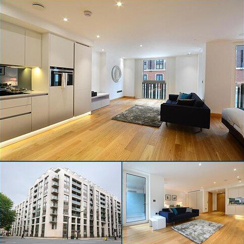 Studio to rent - Horseferry Road, City Of Westminster, London, SW1P