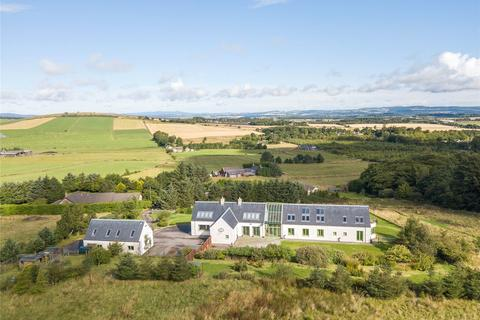 5 bedroom detached house for sale - East Craigiecatt, Netherley, Stonehaven, Aberdeenshire, AB39