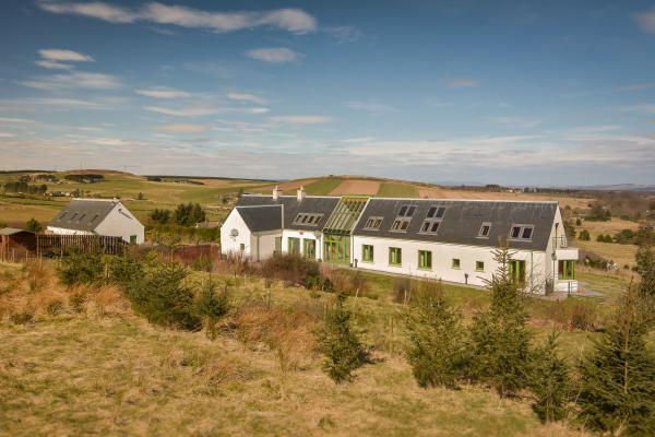 5 Bedrooms Detached House for sale in East Craigiecatt, Netherley, Stonehaven, Aberdeenshire, AB39