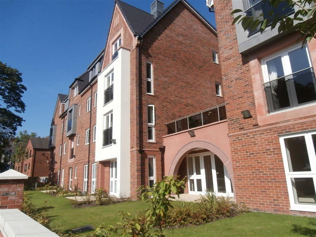 2 Bedrooms Retirement Property for sale in Crofts Bank Road, Urmston