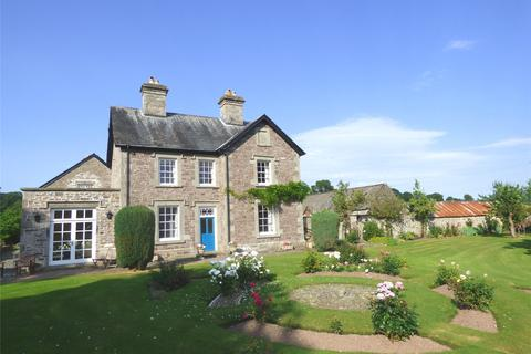 5 bedroom equestrian facility for sale - Boughrood, Brecon, Hay-On-Wye