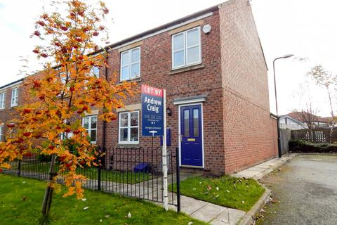 3 bedroom semi-detached house to rent - Frost Mews, South Shields