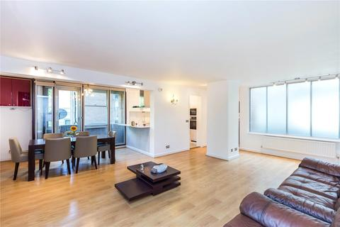 2 bedroom flat to rent - Matlock Court, 45 Abbey Road, London