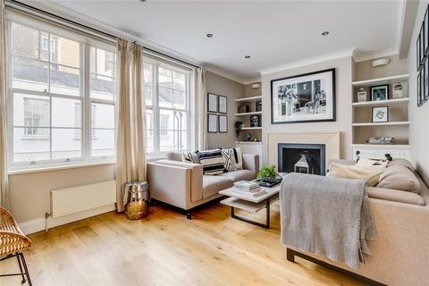 4 bedroom house to rent - Eaton Mews South, Belgravia, London