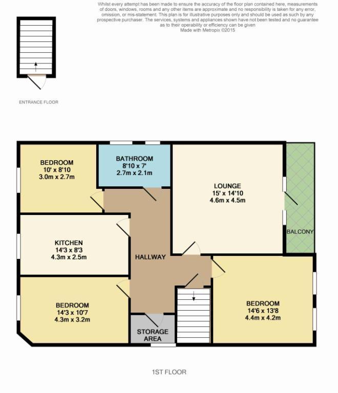 Floorplan: Picture No.12