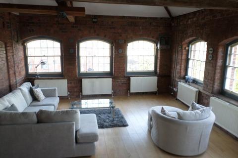 1 bedroom apartment to rent - Cornish Place, Cornish Street, Kelham Island