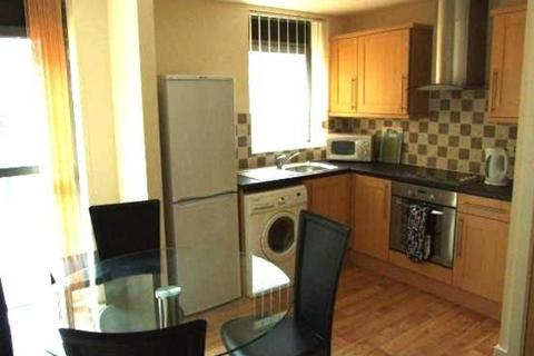 Studio to rent - Mandale House, 30 Bailey Street, S1 4AB