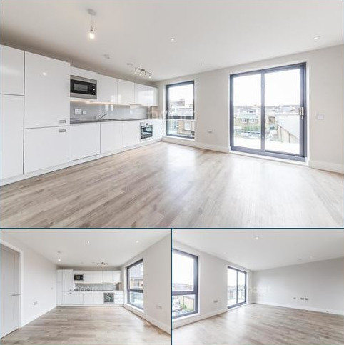 1 bedroom flat to rent - Palmerston Road, SW19