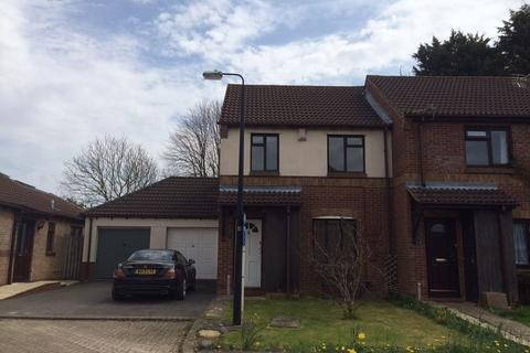 3 bedroom end of terrace house to rent - Kellways, Backwell