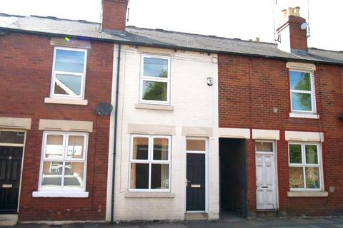 2 bedroom terraced house to rent - 14 Buttermere Road, Abbeydale, Sheffield S7 2AY