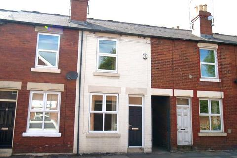 2 bedroom terraced house to rent - 14 Buttermere Road, Abbeydale, Sheffield S7