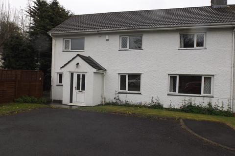 4 bedroom semi-detached house to rent - Quarella Crescent, Bridgend County Borough, CF31 1JU
