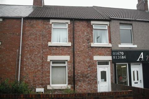 3 bedroom terraced house to rent - Hawthorn Road, Ashington, Three Bedroom Terraced House