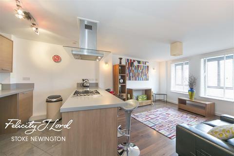 1 bedroom flat to rent - Victorian Grove, N16