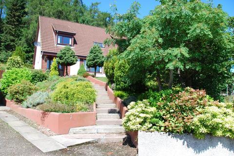 5 bedroom detached house to rent - 1a Balnafettack Road, Inverness, IV3