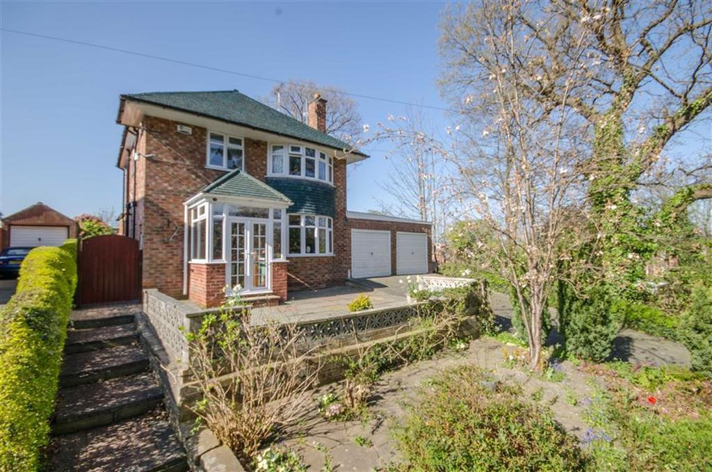 3 Bedrooms Detached House for sale in Kelsterton Road, Connah's Quay, Deeside