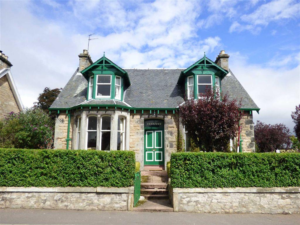 5 Bedrooms Detached House for sale in Westfield Road, Cupar, Fife