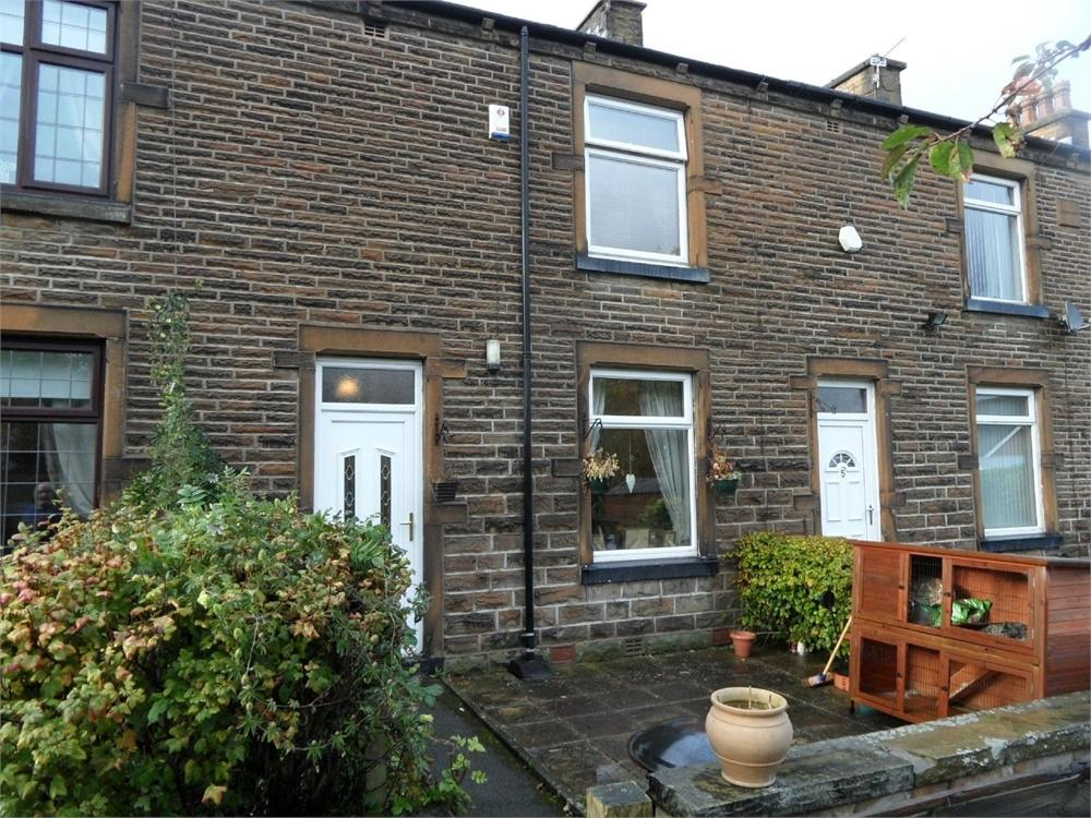 3 Bedrooms Terraced House for sale in Amblerthorne, Birkenshaw, West Yorkshire