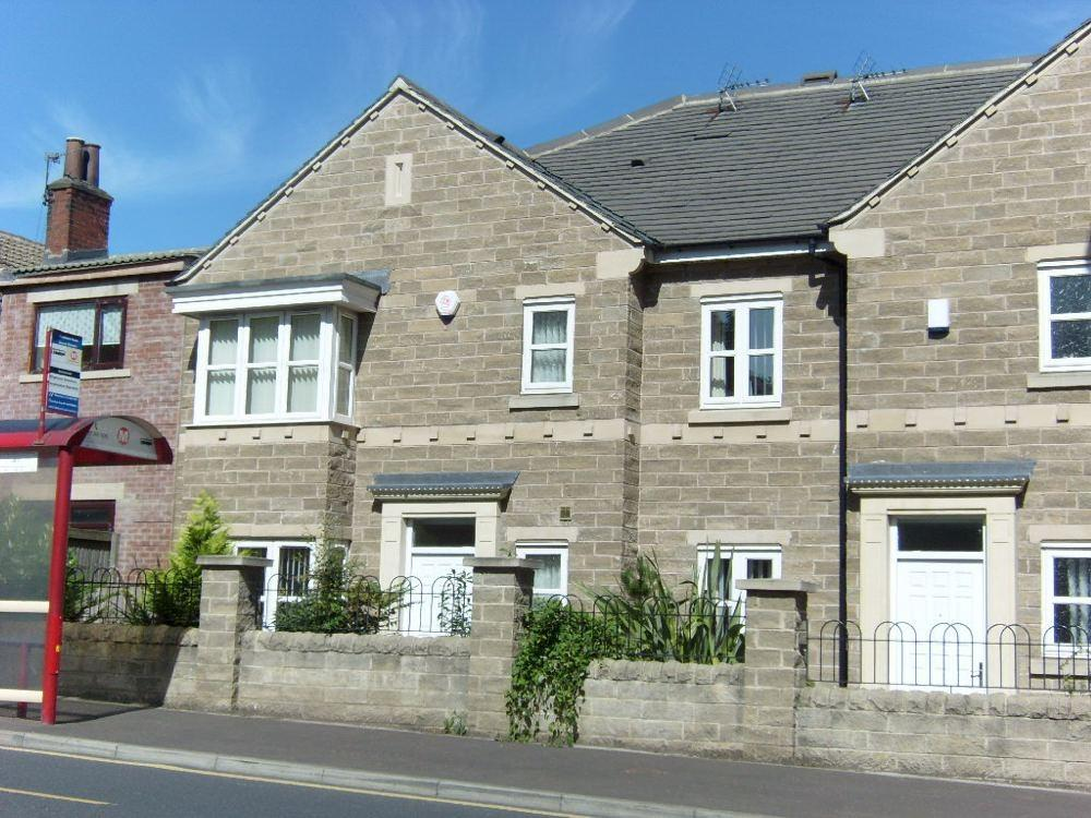 Turnpike Close, Birkenshaw, West Yorkshire 4 bed end-of-terrace ...