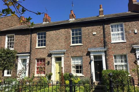 2 bedroom townhouse to rent - Mount Parade, York