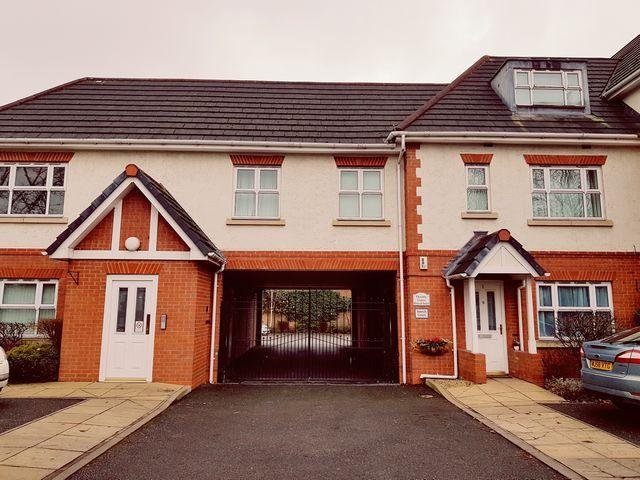 2 Bedrooms Flat for rent in Beech Court, 386 Chester Road, Sutton Coldfield, West Midlands, B73
