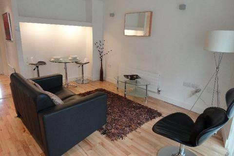 1 bedroom apartment to rent - The Iceworks, 40 New York Street