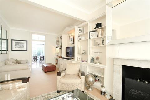 3 bedroom terraced house to rent - Wiseton Road, London, SW17