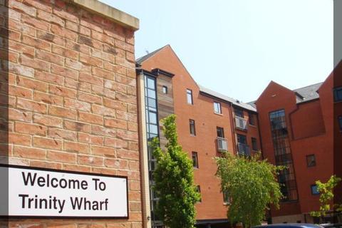2 bedroom flat to rent - Trinity Wharf, High Street, Hull, HU1 1QE