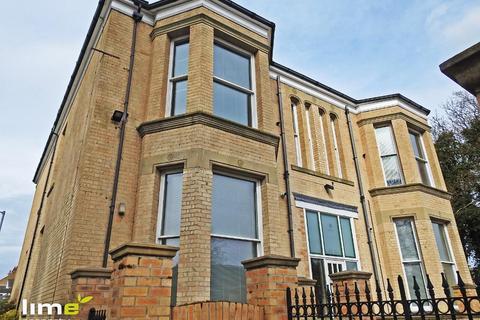 2 bedroom flat to rent - The Lawns, Sutton, Hull, HU7 4QT