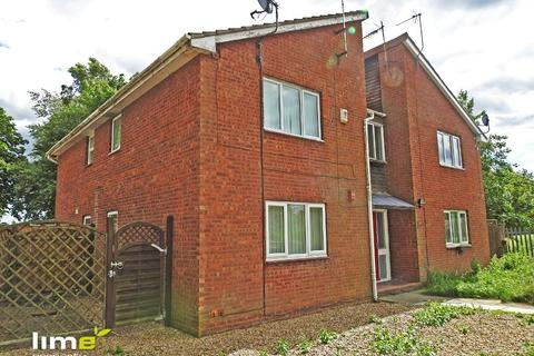 Studio to rent - Welwyn Park Drive, Beverley High Road, Hull, HU6 7DX