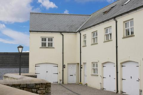 4 bedroom townhouse for sale - Commerce Mews, Haverfordwest