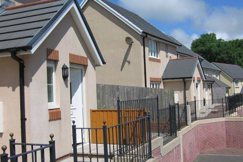2 bedroom end of terrace house for sale - Y Glyn, Hayscastle, Haverfordwest
