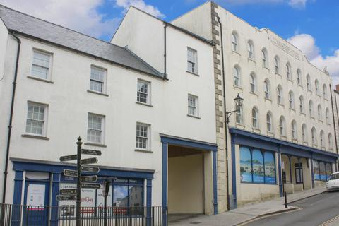 1 bedroom flat for sale - Commerce House, Market Street, Haverfordwest