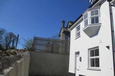 3 bedroom end of terrace house for sale - Barn Street, Haverfordwest