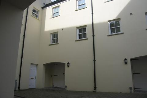 3 bedroom mews for sale - Commerce Mews, Market Street, Haverfordwest
