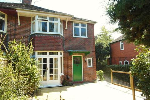 3 bedroom semi-detached house to rent - Chetwynd Road, Newport