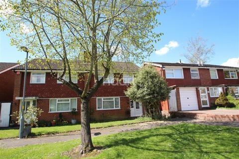 3 bedroom semi-detached house to rent - Gimble Walk, Harborne