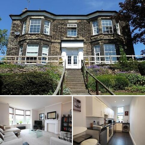 2 bedroom apartment to rent - RABY PARK, WETHERBY, LS22 6SA
