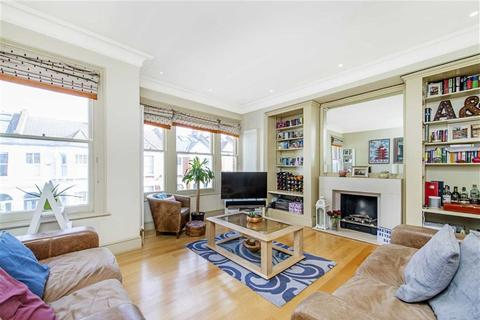 2 bedroom flat to rent - Narbonne Avenue, Clapham, London, SW4