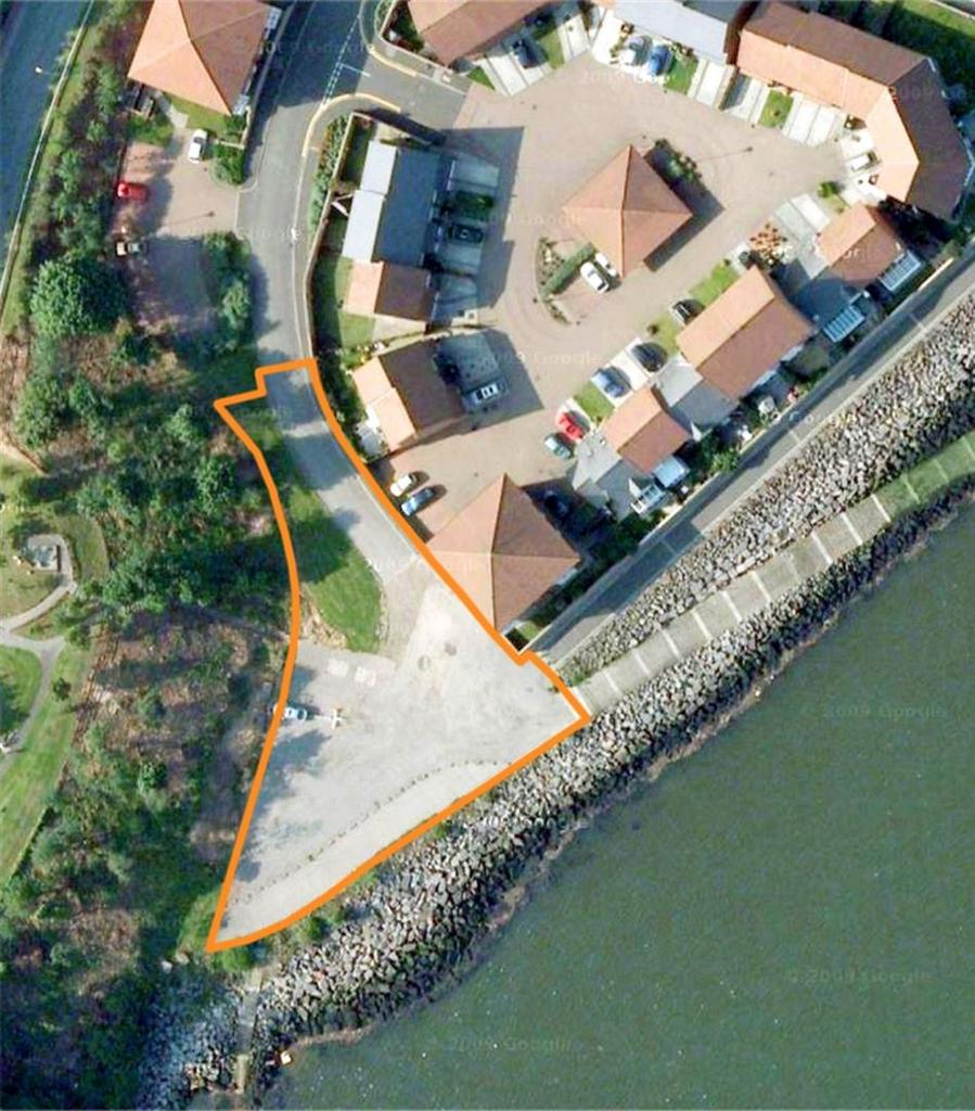 Land Commercial for sale in Beacon Drive, North Haven, Sunderland