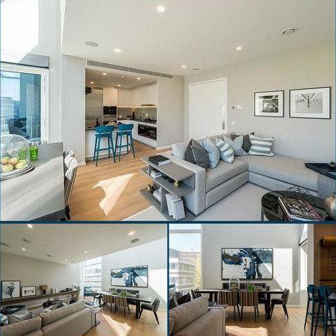 3 bedroom flat to rent - Cubitt House, Blackfriars Road, London, Southwark, SE1