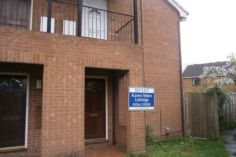 Studio to rent - Chapel River Close, Andover SP10