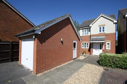 4 bedroom detached house for sale - Moorgreen Road, West End SO30