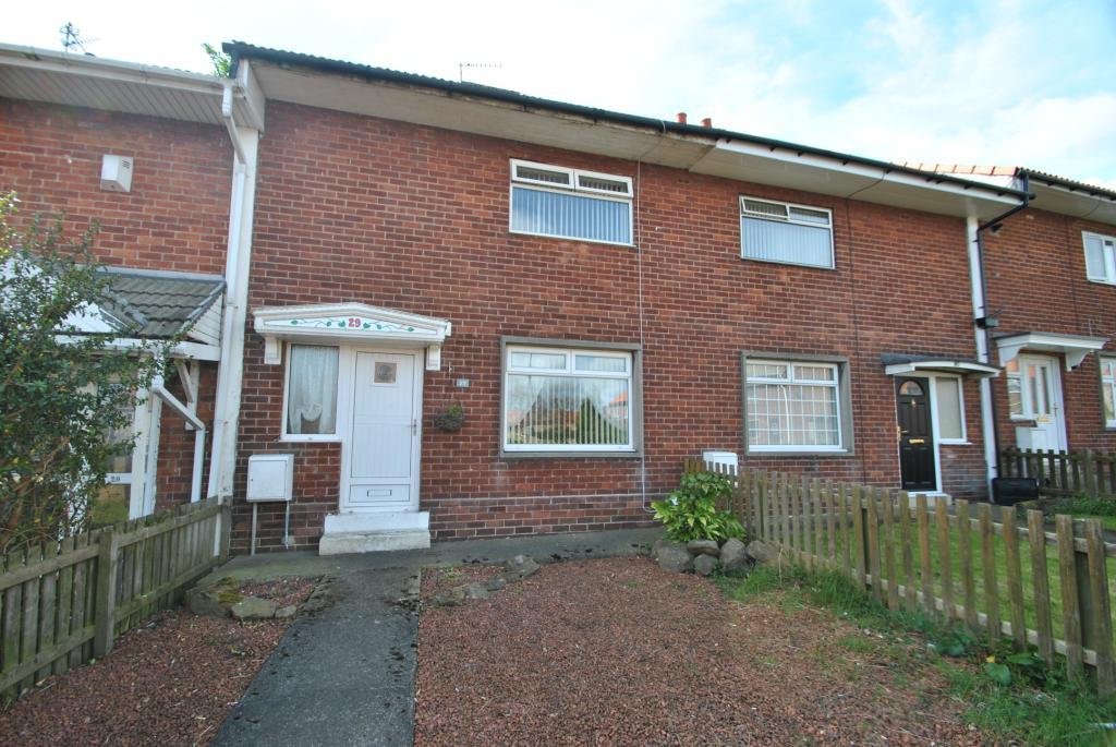 2 Bedrooms Terraced House for sale in Tregoney Avenue, Murton, Co Durham, SR7