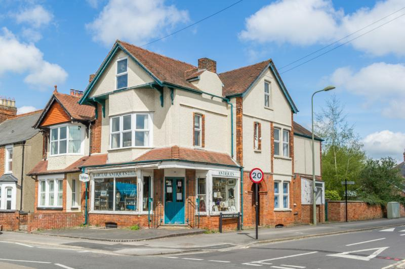6 Bedrooms Semi Detached House for sale in Windmill Road, Headington, Oxford, Oxfordshire