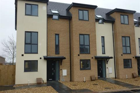 3 bedroom townhouse to rent - Ty Uchaf, Penarth