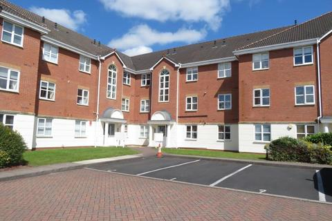 2 bedroom flat to rent - Wyndley Close, Four Oaks, Sutton Coldfield B74 4JD
