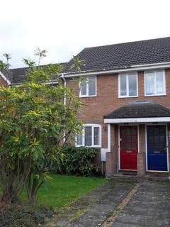2 bedroom end of terrace house to rent - Aldrich Way, Roydon