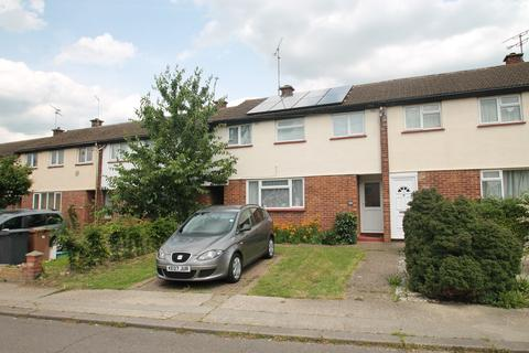 3 bedroom semi-detached house to rent - Pines Road, Chelmsford